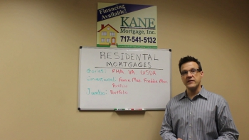 Mortgage 101 - Residential Mortgages